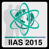 IIAS Congress 2015 icon