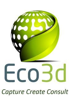 Eco 3D USA poster