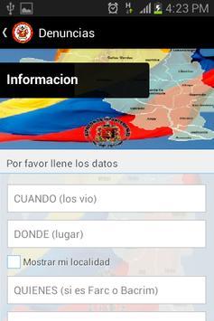 ALIADOS SEGURIDAD (O.A) apk screenshot