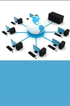 Network Tech Solutions poster