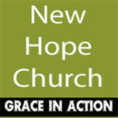 New Hope Church Bend icon