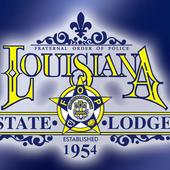 Louisiana FOP icon