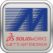 Metro Solidworks icon