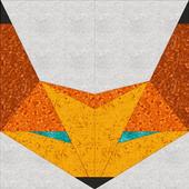 QuiltFOX icon