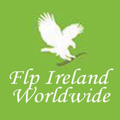 Flp Ireland - Worldwide icon