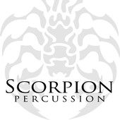 Scorpion  Percussion icon