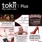 Tokii Plus icon