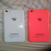 GooPhone Bogota icon
