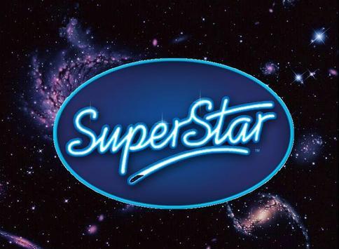 SUPER STAR ONLINE poster