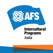 AFS India | Connect icon