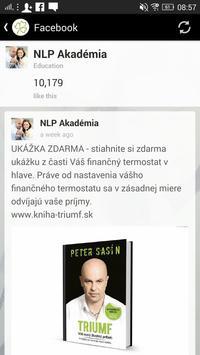 NLP Akadémia 2.0 apk screenshot