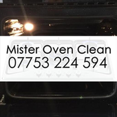 Mister Oven Clean icon