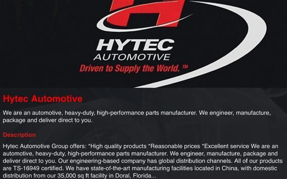 Hytec Automotive Group, LLC. apk screenshot