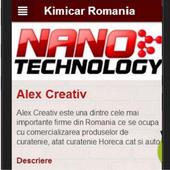 Kimicar Romania icon