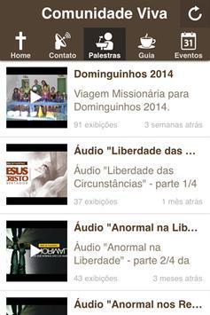 Comunidade Viva apk screenshot