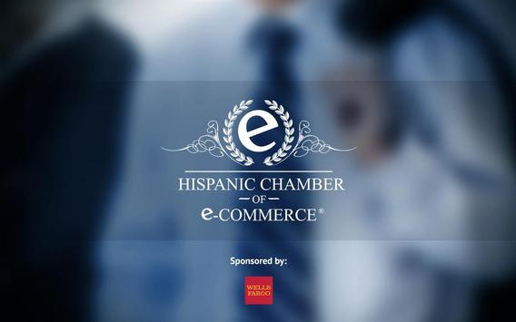 Hispanic Chamber of E-Commerce apk screenshot