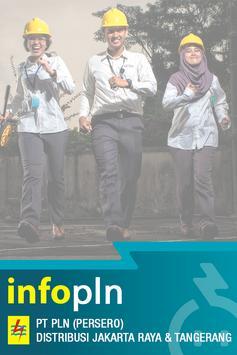 INFO PLN poster