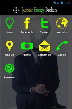 Jonstar Energy Brokers poster