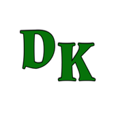 Dragon King Website Design icon