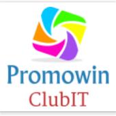 Promowin icon