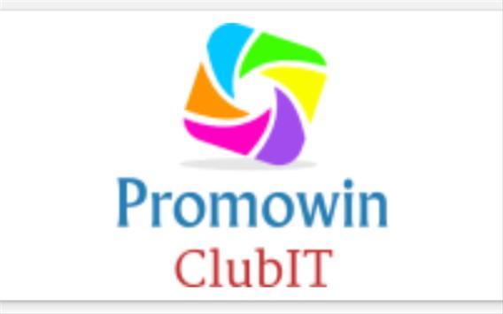Promowin apk screenshot