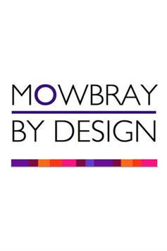 Mowbray by Design poster