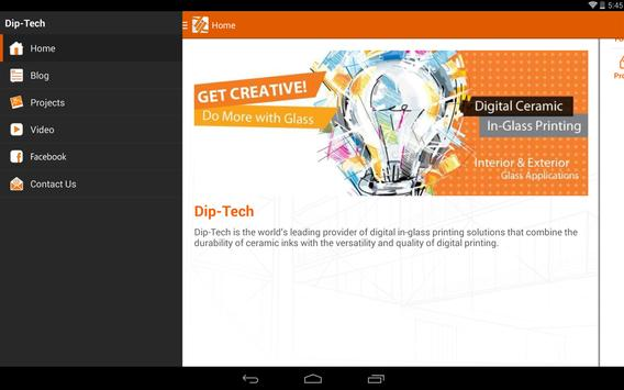 Dip-Tech apk screenshot