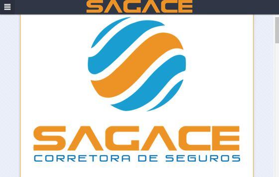 Sagace Seguros poster