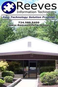 Reeves Information Technology poster