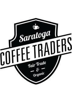 Saratoga Coffee Traders poster
