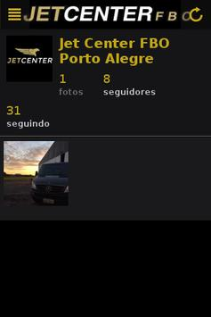 JET CENTER FBO apk screenshot