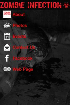 Zombie Infection apk screenshot