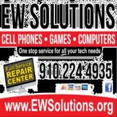 Fayewsolutions app icon