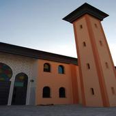 La Grande Mosquée de Reims icon