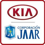 Corporación Jaar - Kia Motors icon
