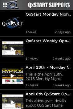 QxStart Assist apk screenshot
