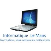 Informatique Le Mans icon