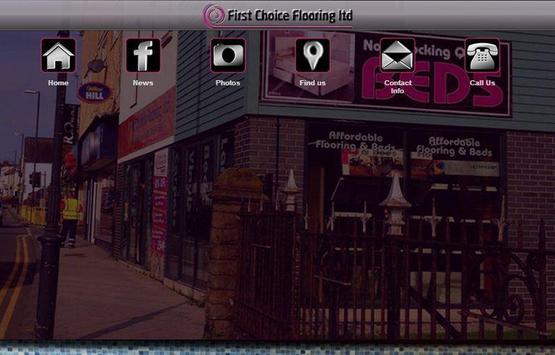 First Choice Flooring Ltd apk screenshot