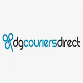 DG Couriers icon