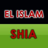 El Islam Shia icon