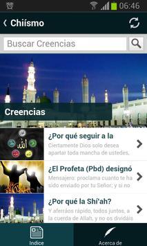El Islam Shia apk screenshot