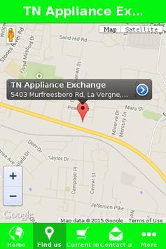 TN Appliance Exchange LLC apk screenshot