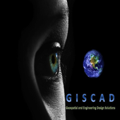 GISCAD-TT icon