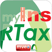 MyInsRTax icon