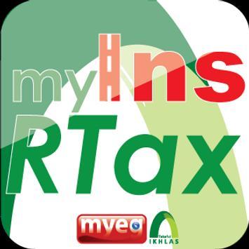 MyInsRTax apk screenshot