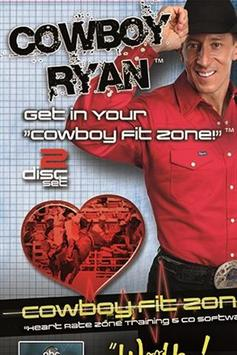 Cowboy Ryan poster