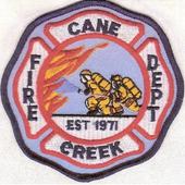Cane Creek VFD icon