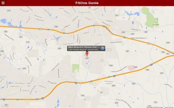 FitOne Genie apk screenshot