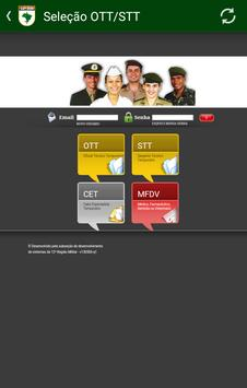 12.ª Região Militar apk screenshot