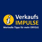 Verkaufs-Impulse icon